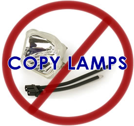 Copy Projector Lamps